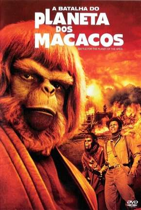 A Batalha do Planeta dos Macacos Filmes Torrent Download completo