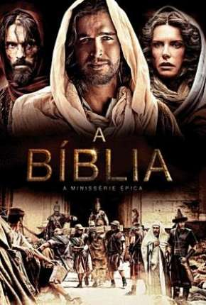 A Bíblia Séries Torrent Download completo