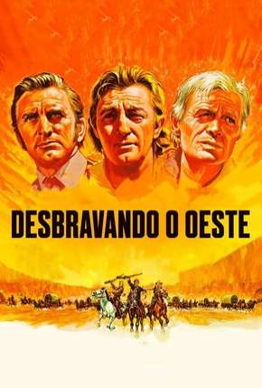 A Caminho do Oeste - Desbravando o Oeste Filmes Torrent Download completo
