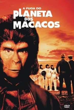 A Fuga do Planeta dos Macacos Filmes Torrent Download completo