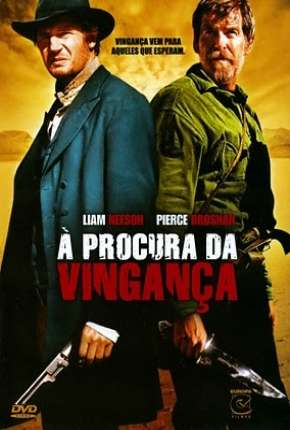 À Procura da Vingança Filmes Torrent Download completo