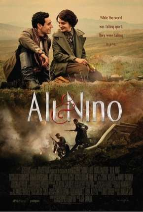 Ali e Nino - Legendado Filmes Torrent Download completo