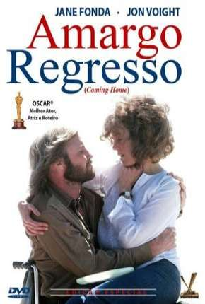 Amargo Regresso - Legendado Filmes Torrent Download completo