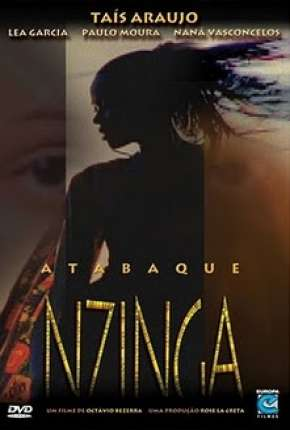 Atabaque Nzinga Filmes Torrent Download completo