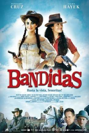 Bandidas Filmes Torrent Download completo