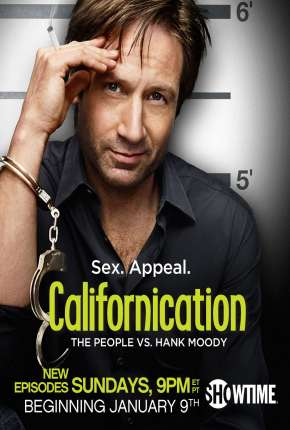 Californication - Completa Séries Torrent Download completo