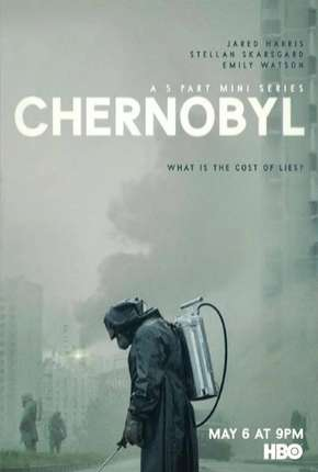 Chernobyl Séries Torrent Download completo