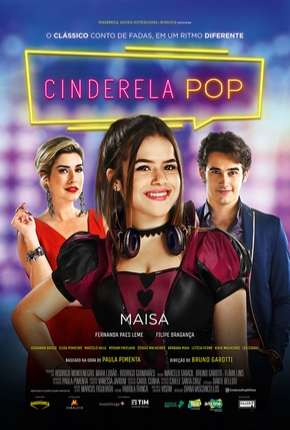 Cinderela Pop Filmes Torrent Download completo
