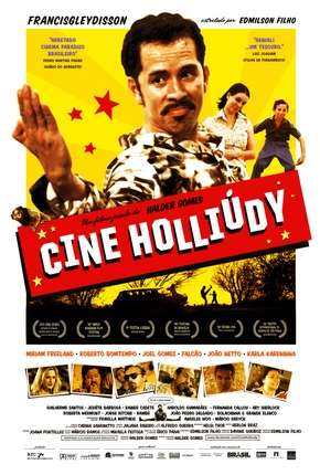 Cine Holliúdy Filmes Torrent Download completo