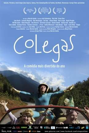 Colegas Filmes Torrent Download completo
