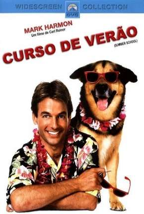 Curso de Verão Filmes Torrent Download completo