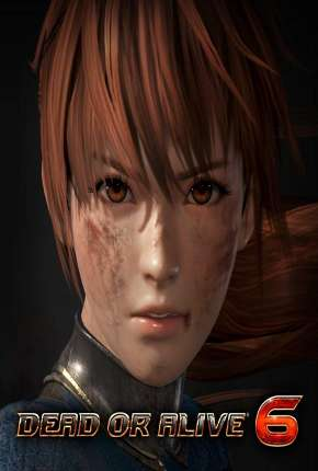 Dead Or Alive 6 Jogos Torrent Download completo