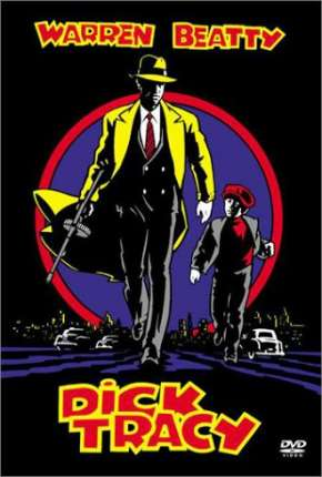 Dick Tracy Filmes Torrent Download completo