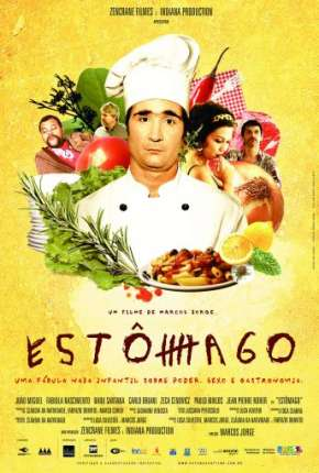 Estômago Filmes Torrent Download completo