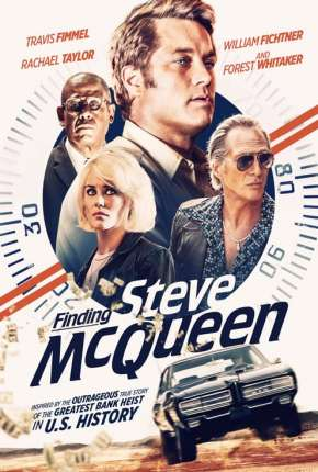 Finding Steve McQueen - Legendado Filmes Torrent Download completo