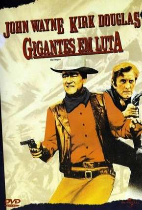 Gigantes em Luta Filmes Torrent Download completo