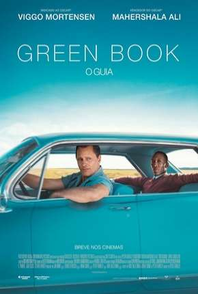 Green Book - O Guia Filmes Torrent Download completo