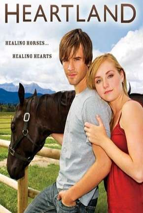 Heartland - Todas as Temporadas Completas Séries Torrent Download completo