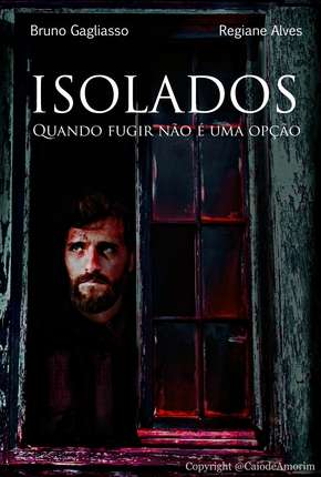 Isolados Filmes Torrent Download completo