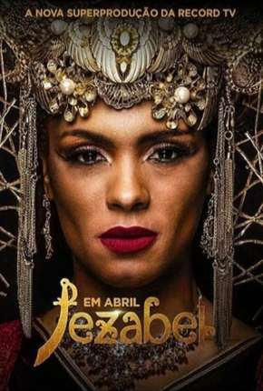 Jezabel - Novela Record Séries Torrent Download completo