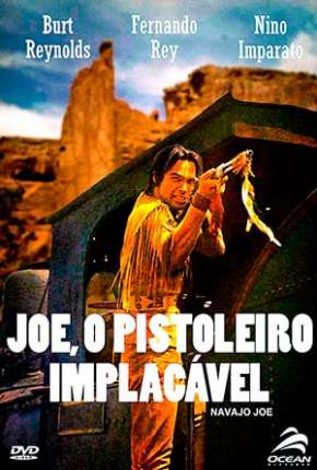 Joe O Pistoleiro Implacável Filmes Torrent Download completo
