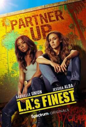 L.A.s Finest - Legendada Séries Torrent Download completo