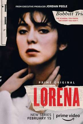 Lorena - Legendada Séries Torrent Download completo