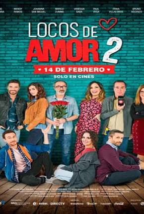 Loucos de Amor 2 - Legendado Filmes Torrent Download completo