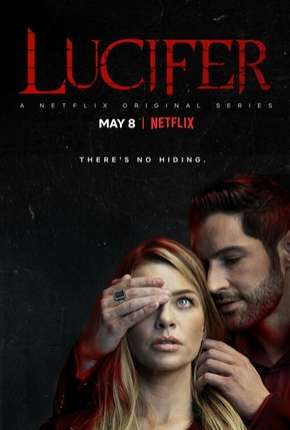 Lucifer - 4ª Temporada Séries Torrent Download completo