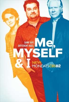 Me Myself and I 1ª Temporada - Legendada Séries Torrent Download completo