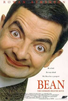 Mister Bean - O Filme Filmes Torrent Download completo