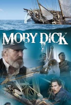 Moby Dick Séries Torrent Download completo