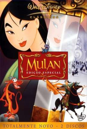 Mulan Duologia - Todos os Filmes Filmes Torrent Download completo
