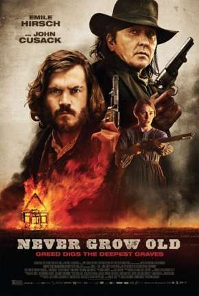 Never Grow Old - Legendado Filmes Torrent Download completo