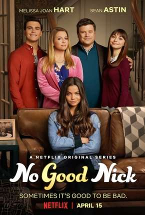 No Good Nick Séries Torrent Download completo