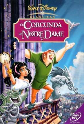 O Corcunda de Notre Dame BluRay Filmes Torrent Download completo