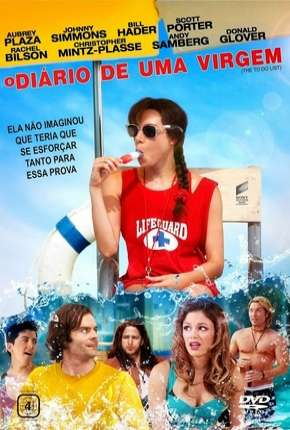 O Diário de Uma Virgem - The To Do List Filmes Torrent Download completo