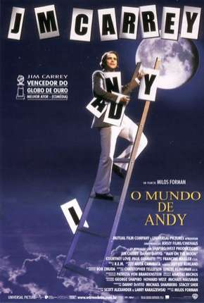 O Mundo de Andy Filmes Torrent Download completo