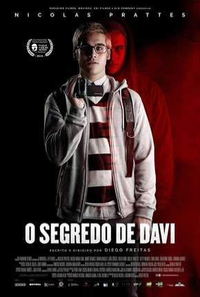 O Segredo de Davi Filmes Torrent Download completo