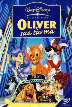Oliver e Sua Turma Filmes Torrent Download completo