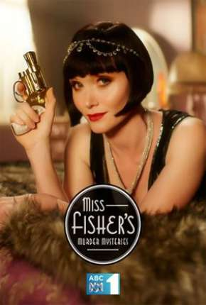 Os Mistérios de Miss Fisher - Legendada Séries Torrent Download completo
