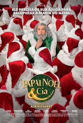 Papai Noel e Cia Filmes Torrent Download completo