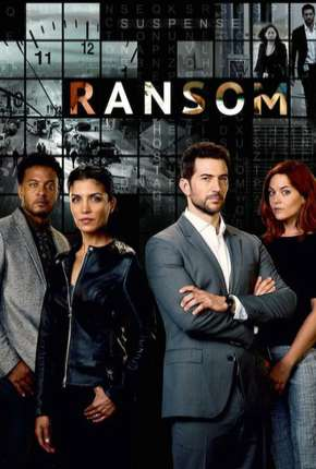 Ransom - 1ª Temporada Legendada Séries Torrent Download completo