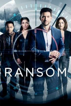 Ransom - 2ª Temporada Legendada Séries Torrent Download completo