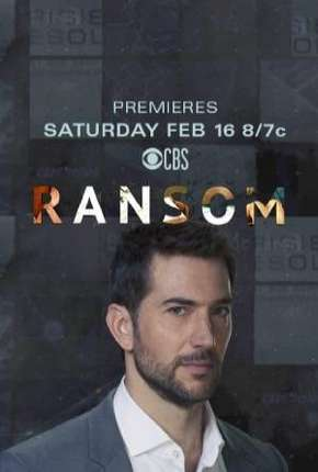 Ransom - 3ª Temporada Legendada Séries Torrent Download completo
