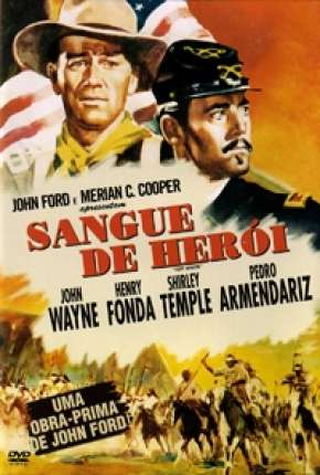 Sangue de Heróis - Forte Apache Filmes Torrent Download completo