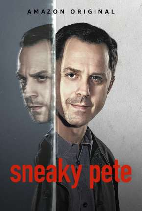 Sneaky Pete 1ª e 2ª Temporada Séries Torrent Download completo