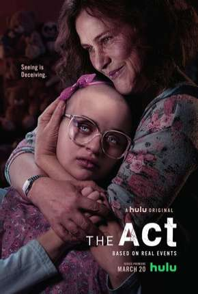 The Act - Legendada Séries Torrent Download completo