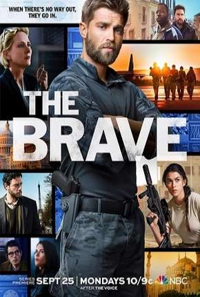 The Brave Séries Torrent Download completo