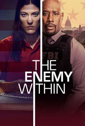The Enemy Within Séries Torrent Download completo